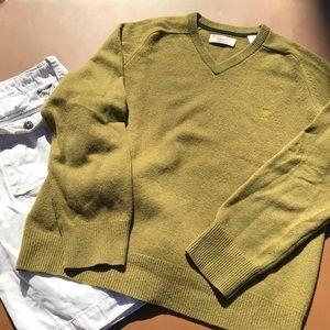 Men's Penguin Wool Sweater Size Vintage XL